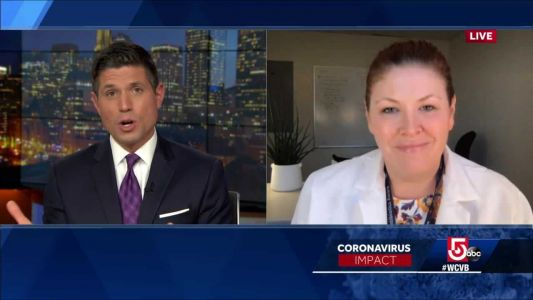 Dr. Kristin Moffitt on vaccines for teachers, schools