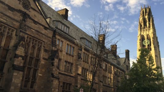 DOJ accuses Yale of discriminating against white and Asian American applicants