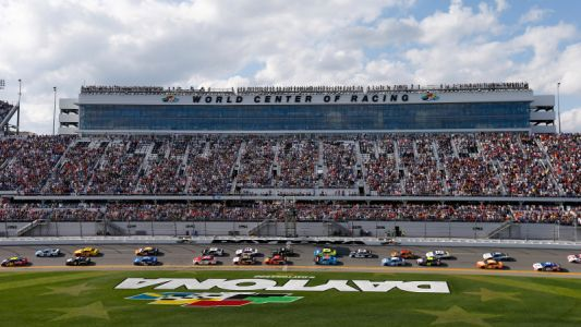 Daytona 500 to be held with 'limited' fans in 2021 amid pandemic