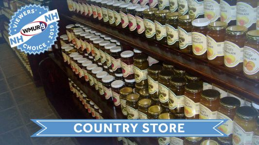 What's the best country store in New Hampshire?