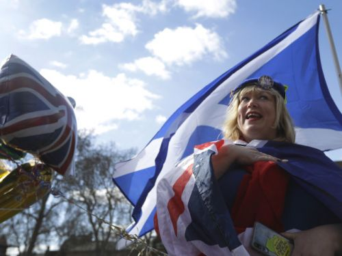 Brits pretend they're sick of Brexit, but the truth is they're obsessed with it