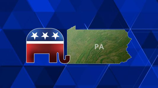 Pennsylvania Republican Party chairman resigns after complaint by female candidate