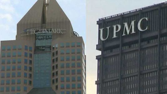 Judge: UPMC's 5-year deal with Highmark can't be extended