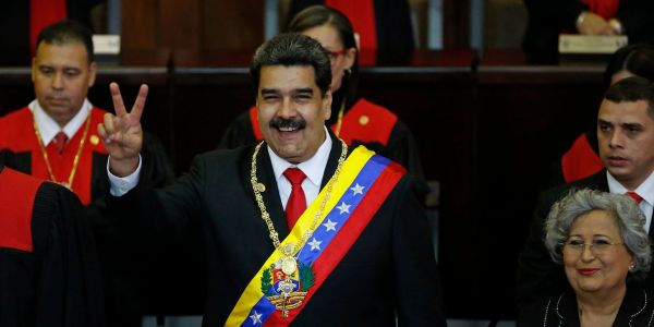 Cuban doctors in Venezuela claim they were forced to withhold medical supplies and coerce patients into supporting Nicolás Maduro