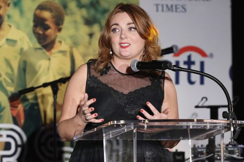 Samantha Barry: I'm a story-teller for new generation
