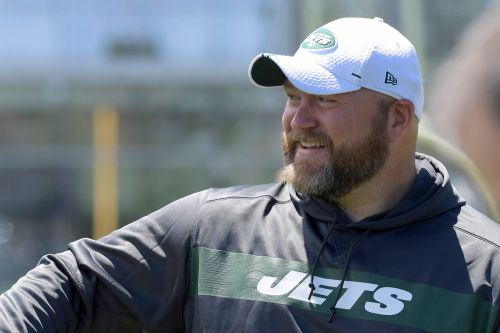 Behind the scenes of Jets' work-from-home NFL Draft 2020 prep