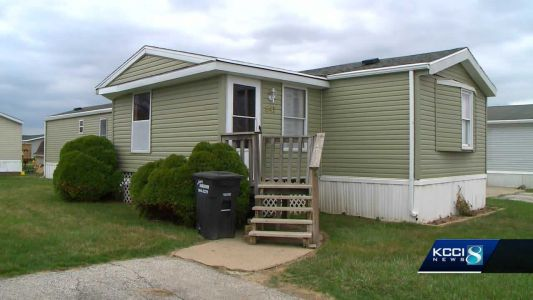 Mobile home owners in Waukee face stiff 69% rent increase