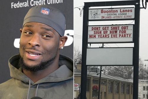 Le'Veon Bell boasts he bowled a personal-best 251 before missing Jets game