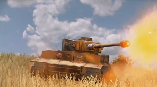 Steel Division 2 debuts with massive World War II tank battles