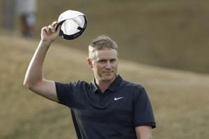 Adam Long wins Desert Classic for first PGA Tour title