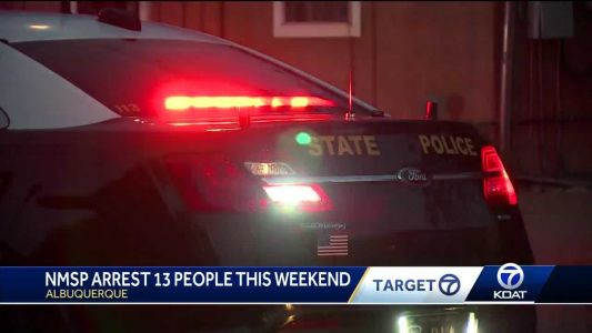 More State Police patrolling; is it helping?