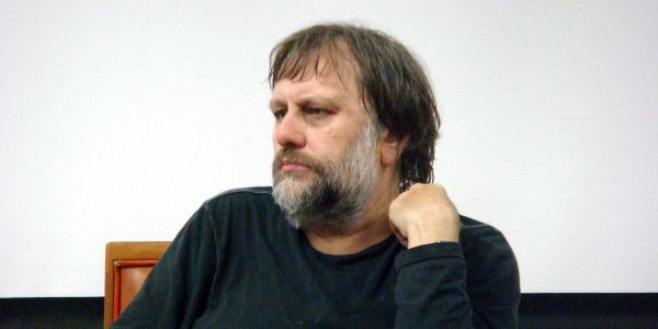 Philosopher Slavoj Žižek says Wall Street Bets' GameStop squeeze was revolutionary because of how it focused on deliberately creating chaos, rather than anything fundamental