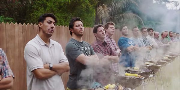 Gillette's new ad receiving backlash for challenging toxic masculinity