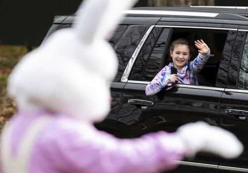 Easter Bunny and Tooth Fairy are 'essential workers,' New Zealand's PM confirms