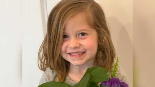 'Absolutely unimaginable': 6-year-old girl dies after being struck by father's golf ball
