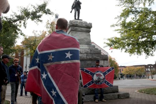 Neo-Confederate white supremacists launch their Russian operation