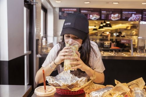 LIVE: Chipotle is about to release Q1 earnings
