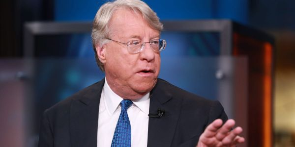 Long-time Tesla bear Jim Chanos reduces his short in the company and says his position has been 'painful'