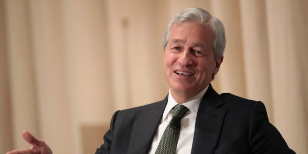 JPMorgan raises CEO Jamie Dimon's pay to $31.5 million after notching its most profitable year in history