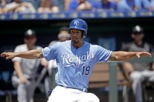 Royals hold off White Sox 6-5 to sweep 4-game series