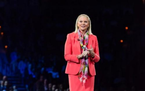 IBM CEO Ginni Rometty calls on developers to embrace responsible AI principles