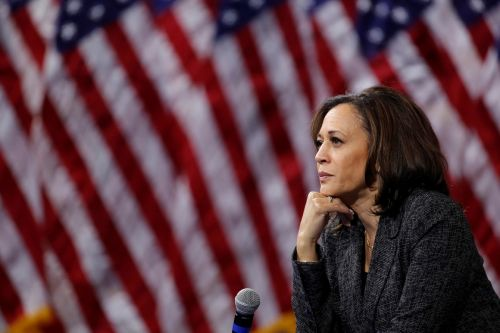 How Kamala Harris outflanked her skeptics to become Biden's VP pick