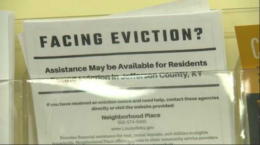 Full shelters forced to reject homeless families in Louisville