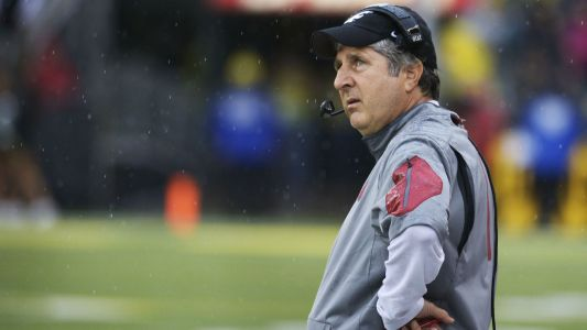Washington State coach Mike Leach rips Pac-12 officials over player safety