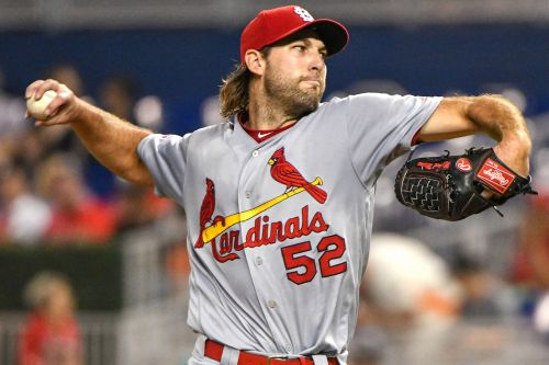 Mets vs. Cardinals: Skid won't end vs. St. Louis' Michael Wacha