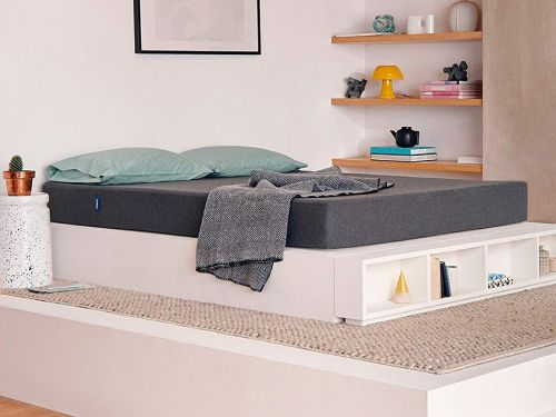 Casper is running a Presidents' Day sale - save 10% on any order with a mattress through February 18