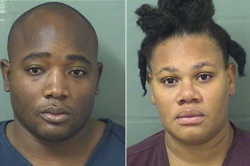 Parents took 14 hours to realize they left tot at park: cops
