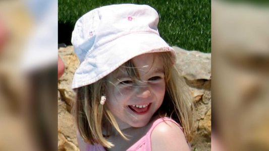 New suspect identified in disappearance of Madeleine McCann