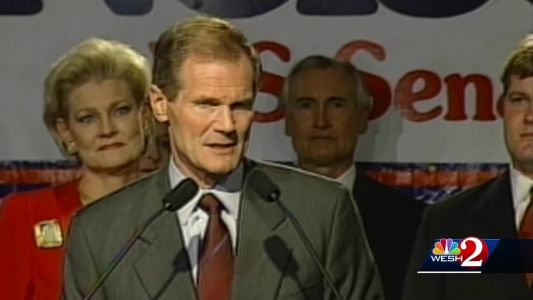 Looking back at Bill Nelson's career