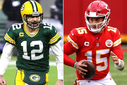 NFL playoff picks: Packers, Chiefs going to Super Bowl