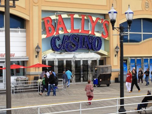Bally's bad hand: Caesars-Eldorado deal might doom casino