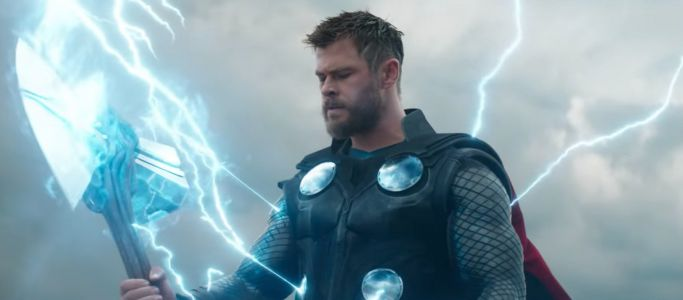 This chart shows how much longer 'Avengers: Endgame' is than other Marvel Cinematic Universe movies