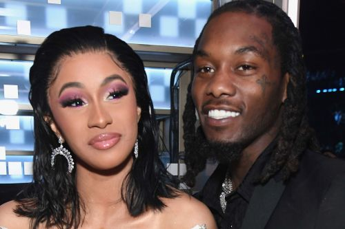 Offset Releases Footage of Cardi B Giving Birth in New Album Trailer
