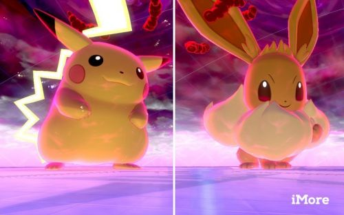 Pokémon Sword and Shield: How to use Gigantamax, and which creatures can grow