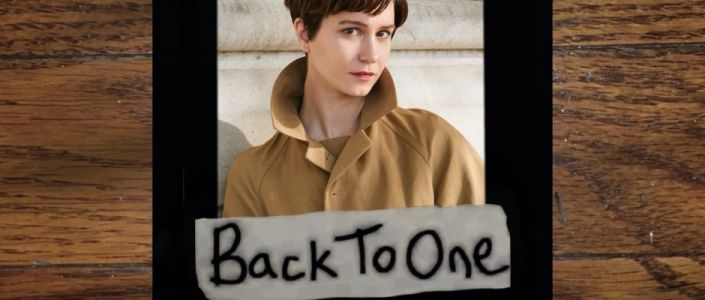 Back to One, Episode 125: Katherine Waterston