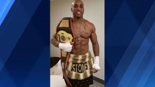Former Ravens player to compete in Golden Gloves Tournament