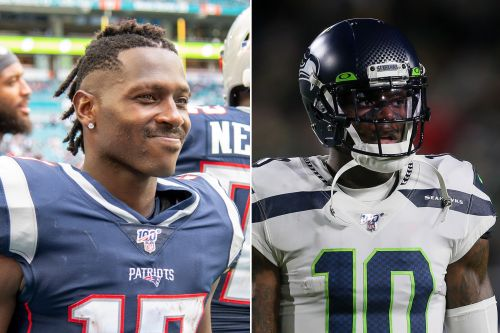 Antonio Brown, Josh Gordon potential Seahawks targets: Pete Carroll