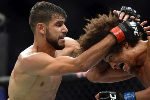 UFC on ESPN+ 17 breakdown: Can Yair Rodriguez shore up holes to beat gritty Jeremy Stephens?