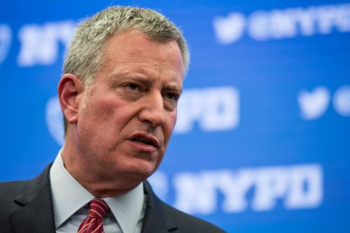 De Blasio suggests Cuomo should resign if sexual harassment allegations are substantiated