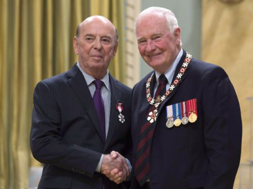 Excluded from the NHL playoffs, Bob Cole's voice lives on through Twitter - even if it isn't his