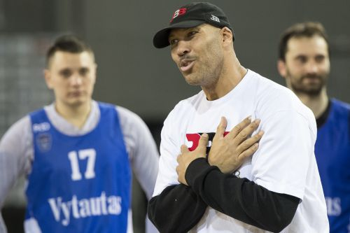 LaVar Ball league stiffed me and is ducking my calls: Ex-player