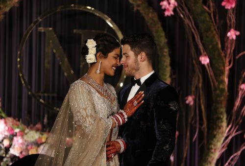 Priyanka Chopra has changed her name on Instagram following her wedding to Nick Jonas