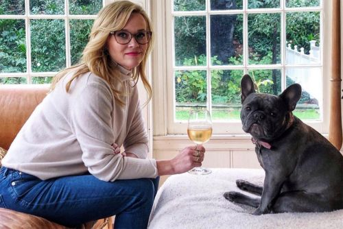 Reese Witherspoon, daughter Ava mourn the death of their dog Pepper