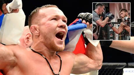 'He's PHENOMENAL': Conor McGregor's boxing coach shows admiration for UFC champion Petr Yan, but says he could have won QUICKER