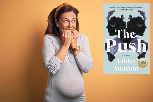 'The Push' is the new 'We Need to Talk About Kevin' for pregnant women