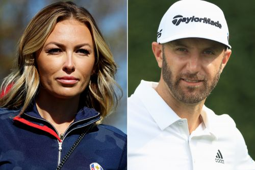 Paulina Gretzky breaks Dustin silence with 'Jealous' song